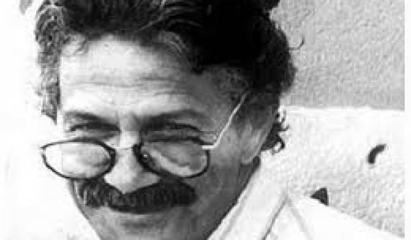 Saïd Mekbel assassiné par des hommes armés le 3 décembre 1994.