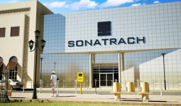Sonatrach c'est l'Algérie et l'Algérie, c'est Sonatrach.