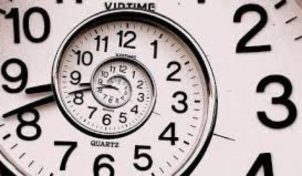 """""""Ô temps suspend ton envol !"""", avait clamé Baudelaire."""