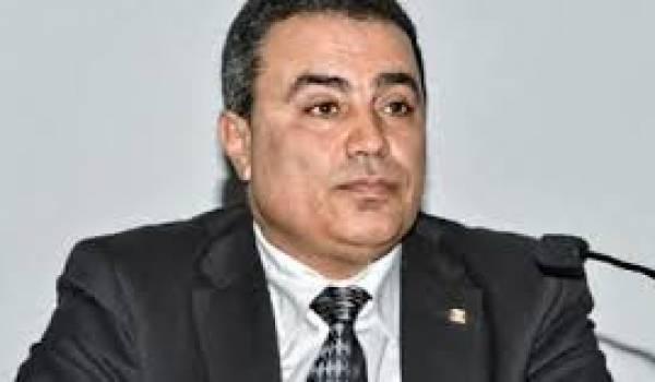 Mehdi Jomaa, nouveau premier ministre