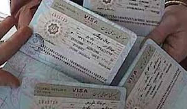 L'ambassadeur parle d'une augmentation de 30% du nombre de visas délivré.