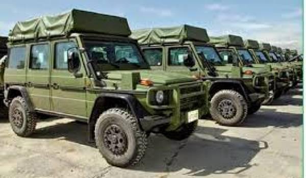 A Tiaret, Mercedès Benz fabriquera entre autres des véhicules militaires et paramilitaires.