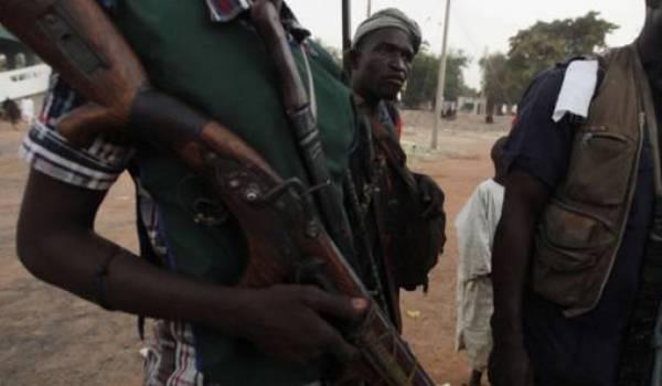 Les nervis de Boko Haram ont assassiné des centaines d'enfants, de femmes et d'hommes en quelques jours.