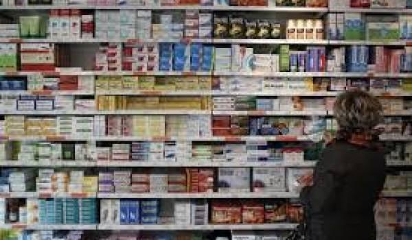 La facture du médicaments s'élève à 2,27 milliards de dollars (mds usd).