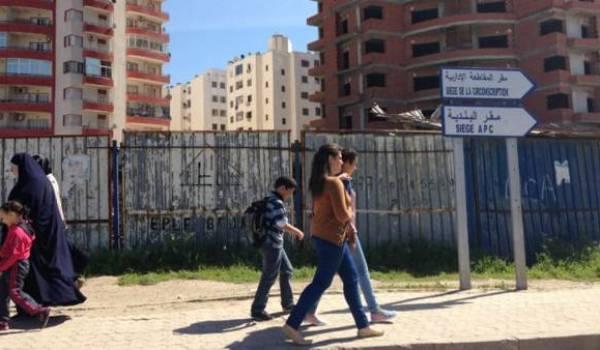 L'Algérie est confrontée à un sérieux problème sociétal.