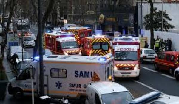"""L'attentat ne semble pas lié au carnage de """"Charlie Hebdo"""""""