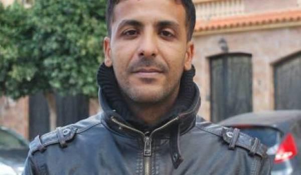 Djamel Ghanem se voit condamné pour un dessin sur Bouteflika qu'il n'a même pas publié
