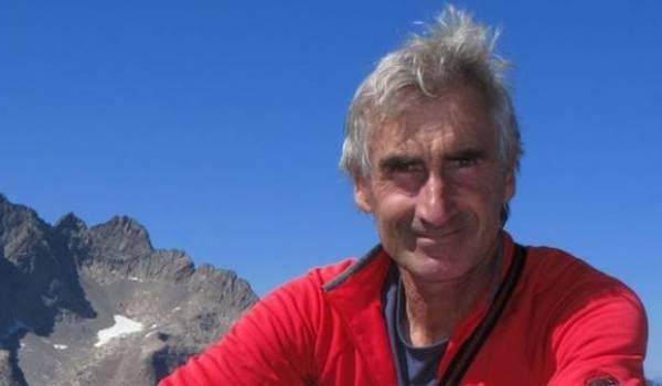 Hervé Gourdel décapité par un groupe djihadiste en septembre 2014.