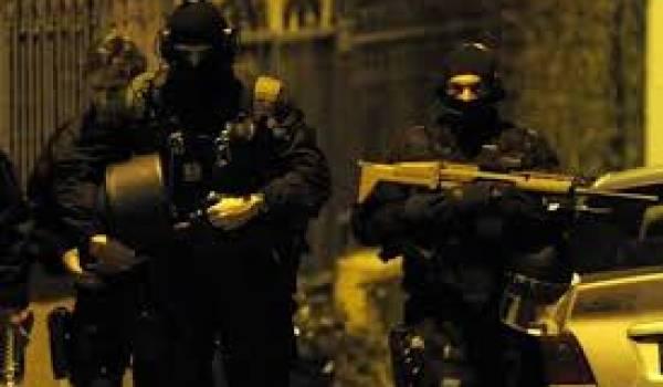 services espionnage et attentats