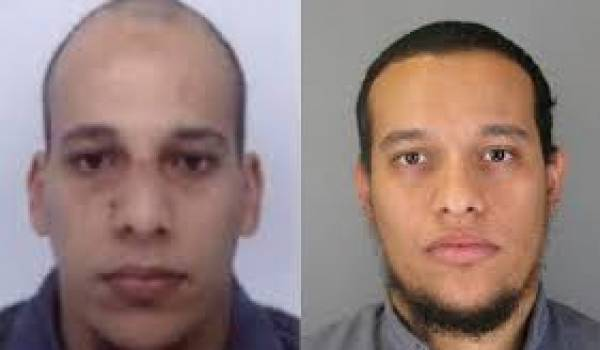 Un complice des frères tueurs de Paris serait détenu en Bulgarie.