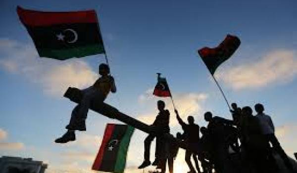 Un début d'accord entre miliciens libyens.
