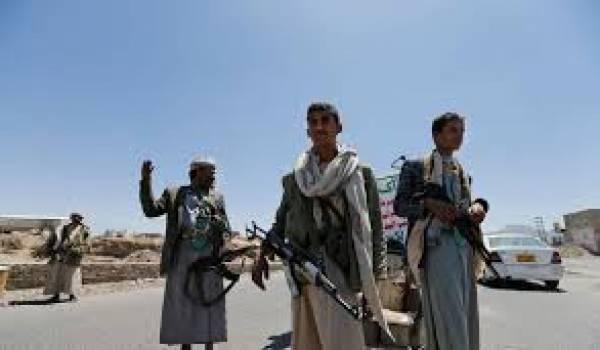 Les milices houthis ont poussé le gouvernement à la démission.