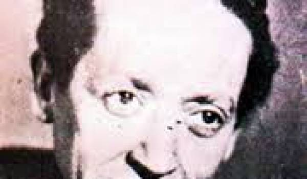 Mohamed Iguerbouchène.