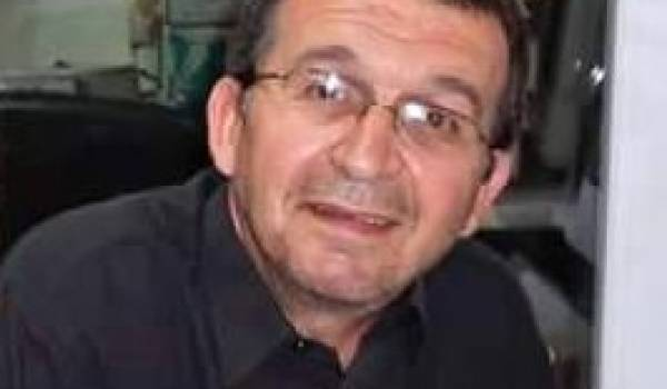 Mustapha Ourad