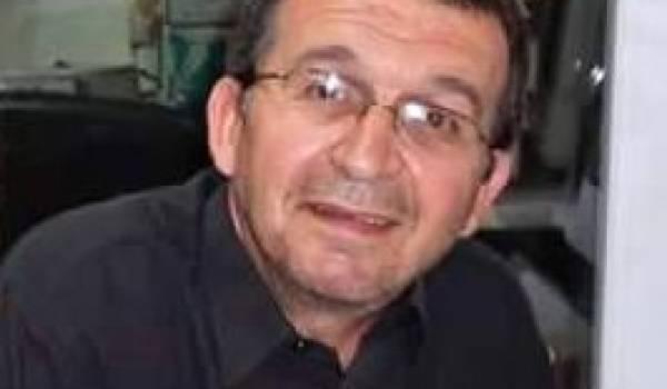 Mustapha Ourad assassiné avec ses collègues de Charlie Hebdo par les frères Kouachi