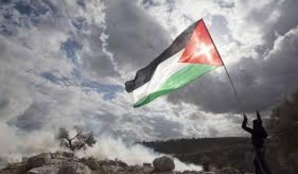 Les Américains opposés à la rentrée des Palestiniens à la CPI