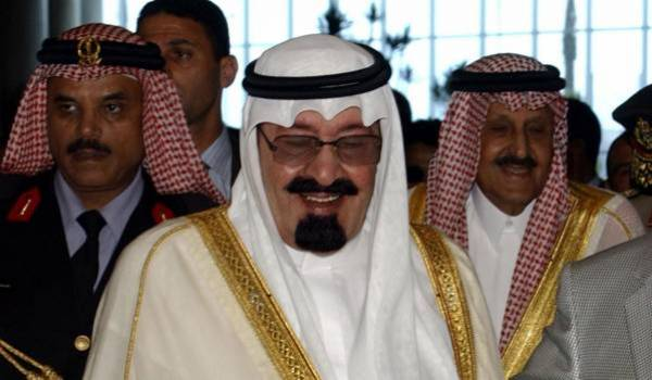 Le roi Abdellah a dirigé l'Arabie saoudite pendant deux décennies.
