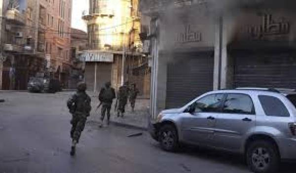 Double attentats à Tripoli.