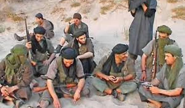 La Réconciliation signée par la Régence d'Alger ne nous ramènera pas la paix avec ces zombies.