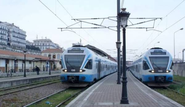 La ligne Alger-Constantine suspendue pendant trois jours.