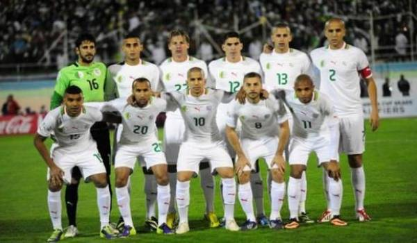 CAN-2015 : l'Algérie à 48h de son premier match face à l'Afrique du Sud