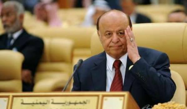 Le président yéménite cède devant les exigences des Houthis.