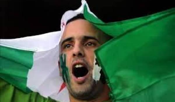 L'Algérien se cherche toujours.