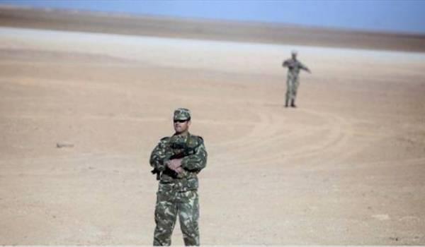 Les milliers de frontières sécurisés, annonce le ministère de la Défense.