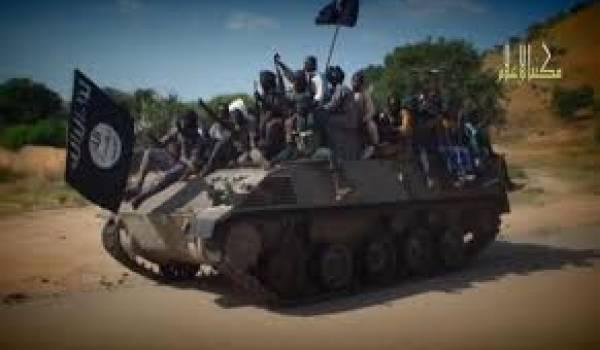 Les tueurs de Boko Haram ont encore frappé.