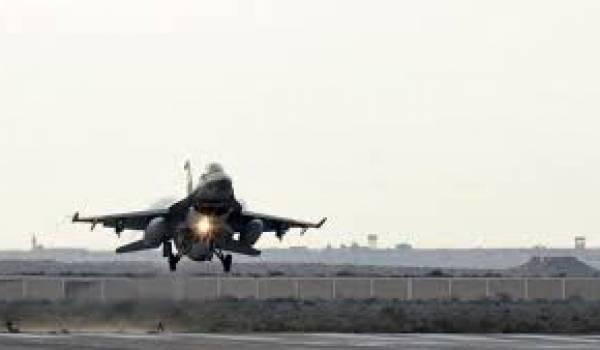 L'Egypte bombarde les positions des djihadistes en Libye.