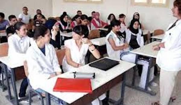 les procédures d'évaluation constituent l'une des grosses lacunes de notre système éducatif.