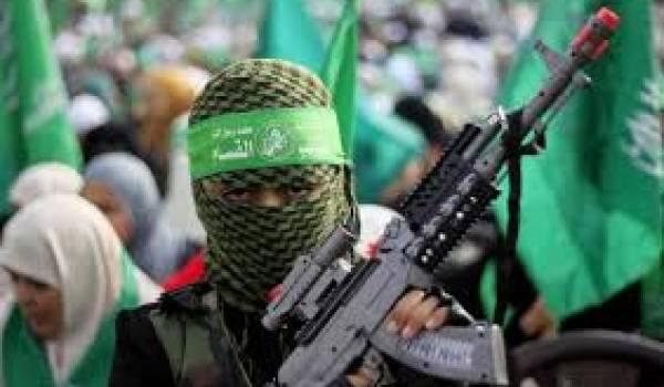 Les militants du Hamas sont des terroristes estime un tribunal égyptien.