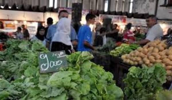 Le gouvernement n'a aucune prise sur l'inflation galopante qui plombe le pouvoir d'achat des Algériens