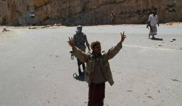 Saïd Kouachi est passé au Yémen.