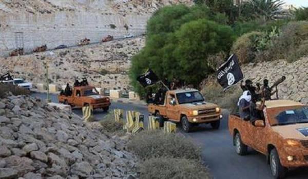 Les djihadistes ont conquis plusieurs villes libyennes.