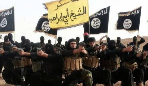 Daech sème la  terreur en Libye