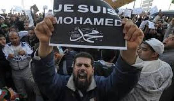 Les islamistes grognent contre les caricatures et se taisent devant la barbarie des djihadistes