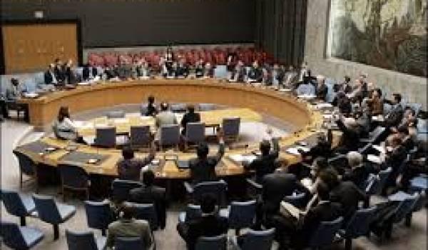 L'Egypte a appelé à la réunion du Conseil de sécurité pour étudier la question libyenne.