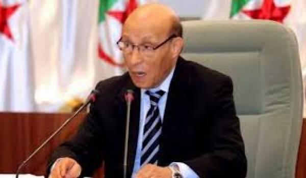 Mohamed Larbi Ould Khelifa