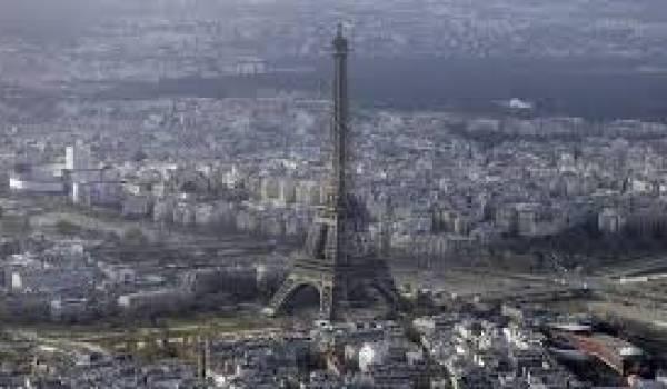 Ils sont soupçonnés d'avoir fait voler un drone au-dessus de sites sensibles à Paris.