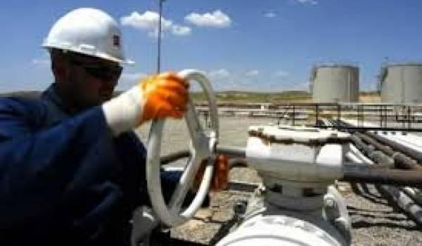 Le marché du pétrole est devenu instable.