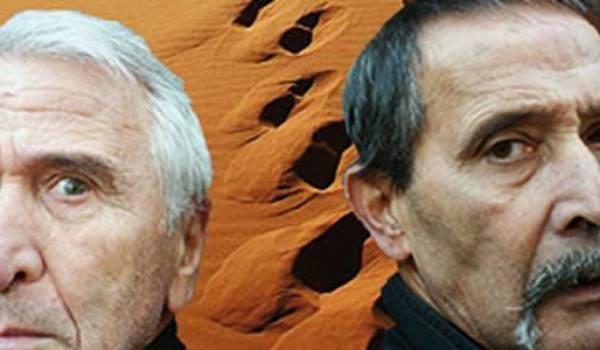 """""""L'intuition du désert"""" : une pièce de théâtre d'Arezki Metref"""