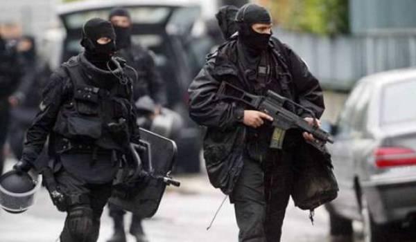 Des attentats ont été déjoués par les forces de sécurité françaises.