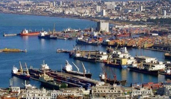 Les ports algériens sont soumis au diktat de certains dirigeants.