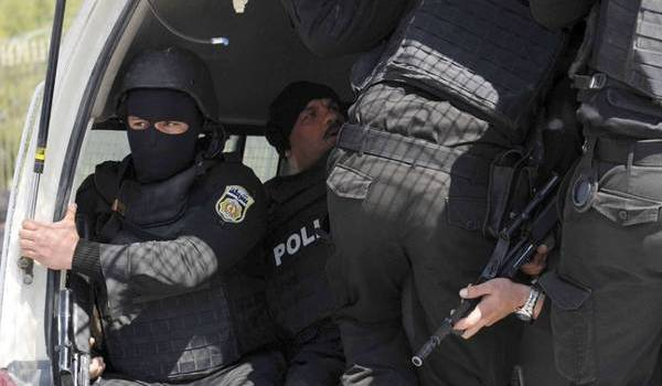 Les deux terroristes de l'attaque du Musée de Tunis identifiés