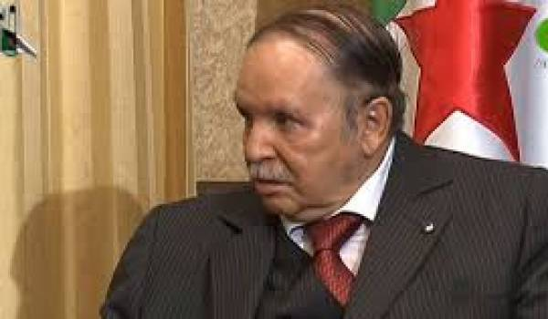 Le Bouteflikisme finira par démolir l'Algérie.