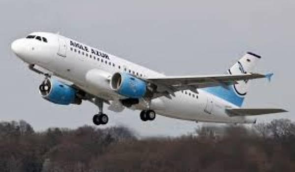 Aigle Azur prévoit 125 vols/semaine en direction d'Algérie pendant l'été.
