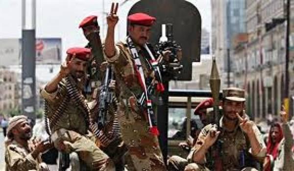 L'Arabie saoudite dépense à tout va pour son armement.