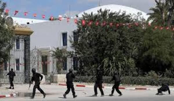 Les djihadistes ont porté un coup sévère à la Tunisie en s'attaquant au Bardo.