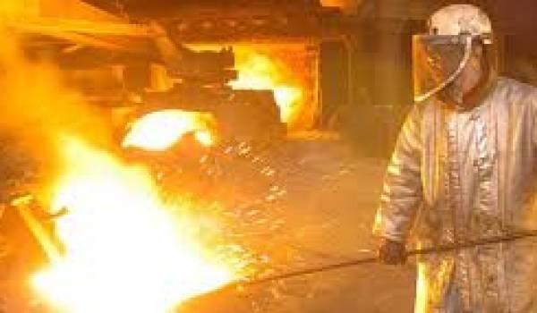 Un grand projet de sidérurgique lancé à Jijel.